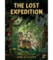 بازی The Lost Expedition