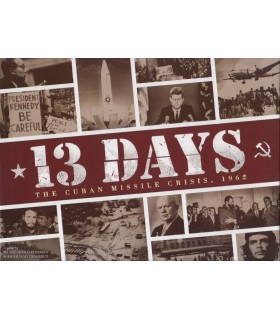 بازی 13 Days - The Cuban Missile Crisis